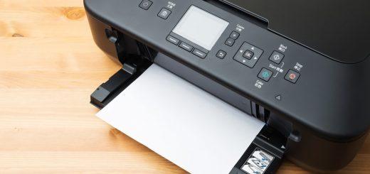 que es una impresora