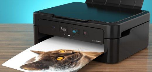 comparativa impresoras fotográficas