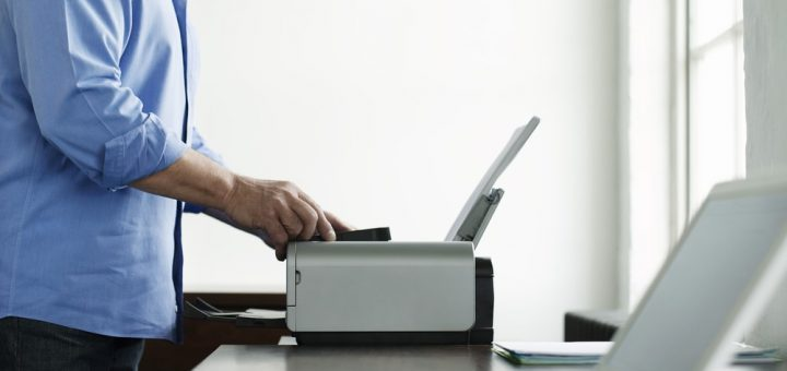 instalar impresora sin cd