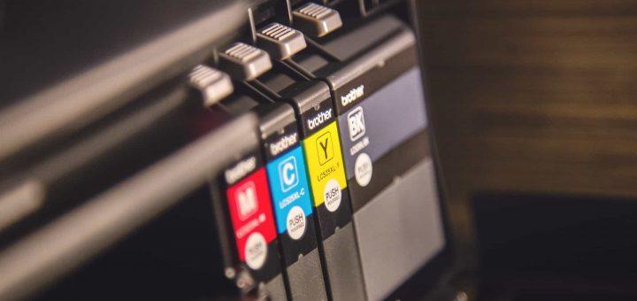 limpiar cabezales impresora