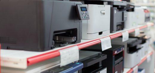 que impresora comprar para casa