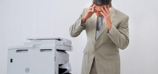 Cómo calibrar impresora