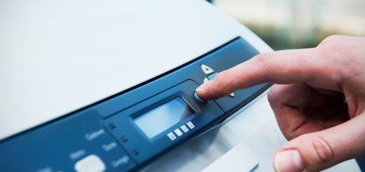 comparativa de impresoras laser color multifunción