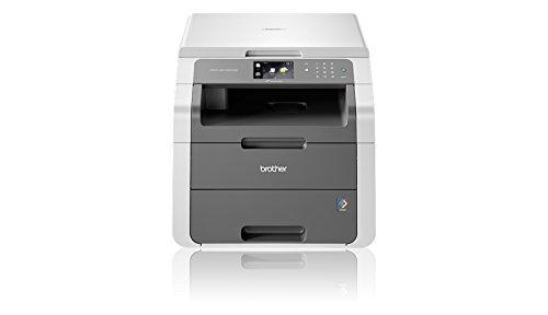 LED color blanco y gris Impresora multifunci/ón l/áser color Brother DCP-9015CDW