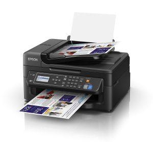 Comprar impresora Epson Workforce WF-2630WF