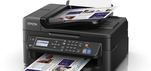 Comprar impresora Epson Workforce WF-2630WF