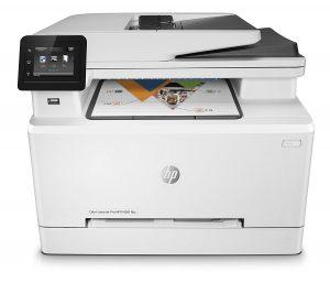 HP Color Laserjet Pro MFP M281fdw multifunción