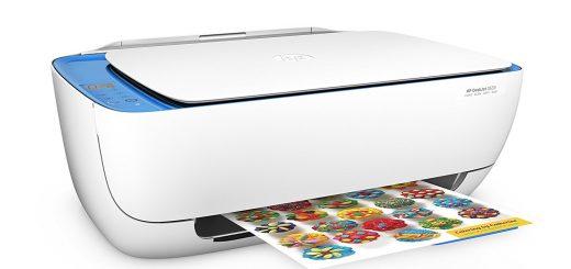 Comprar impresora HP Deskjet 3639
