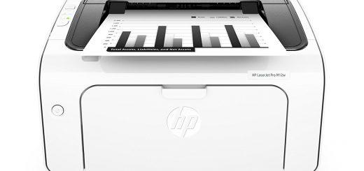 Oferta HP Laserjet Pro M12w