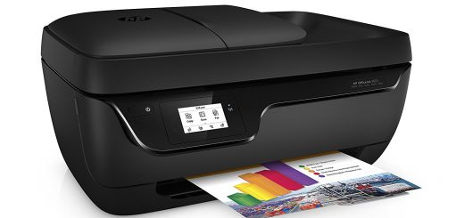 Comprar HP OfficeJet 3833