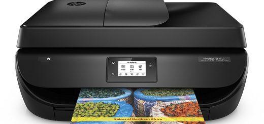 Comprar HP Officejet 4655