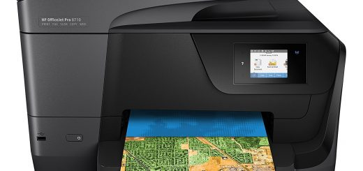 Oferta HP Officejet Pro 8710 All-in-One