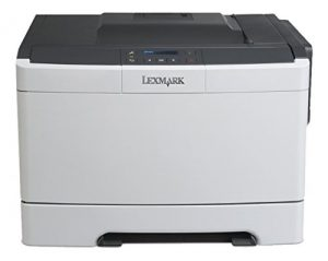 Láser color Lexmark CS310DN