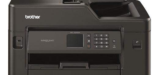 Comprar impresora Brother MFC-J5330DW