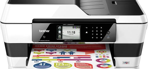 Comprar Brother MFC J6920DW