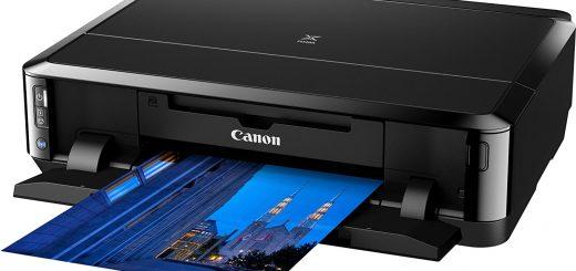 Comprar al mejor precio la Canon Pixma ip7250