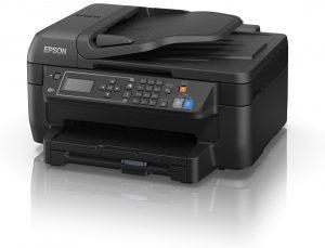 Comprar Epson WorkForce WF-2750DWF