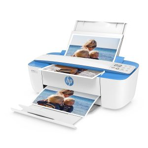 Compra en oferta la HP DeskJet 3720 AiO