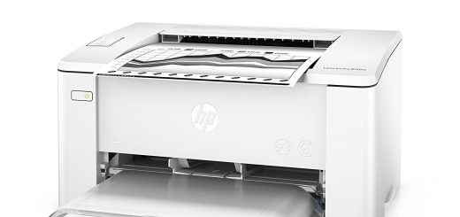 HP LaserJet Pro M102w Oferta