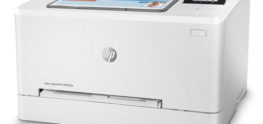 Compra ahora la HP LaserJet Pro M254nw
