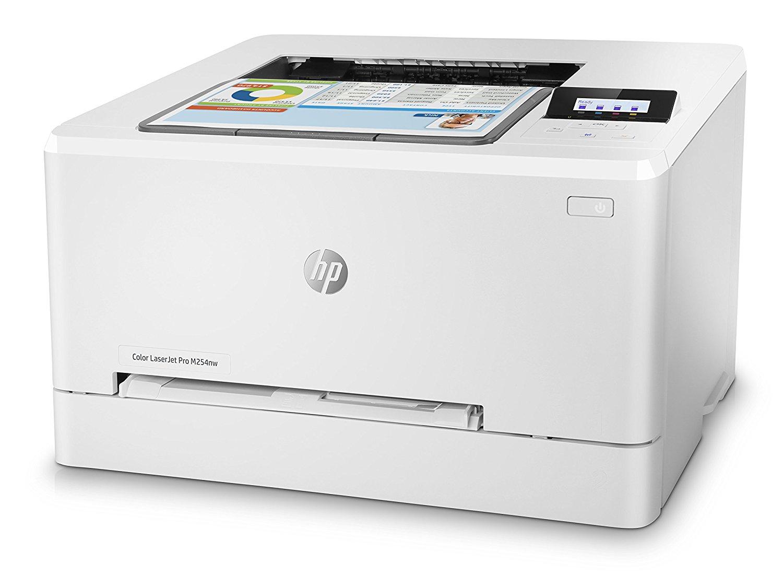 ▷ HP LaserJet Pro M254nw | ¿Por Qué Comprarla?