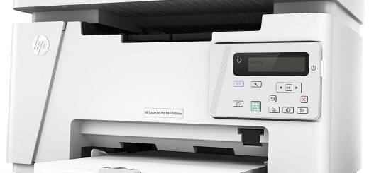 Comprar HP LaserJet Pro MFP M26nw