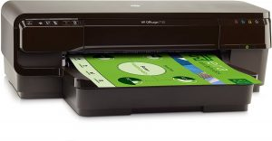 Comprar en oferta la impresora A3 HP Officejet 7110