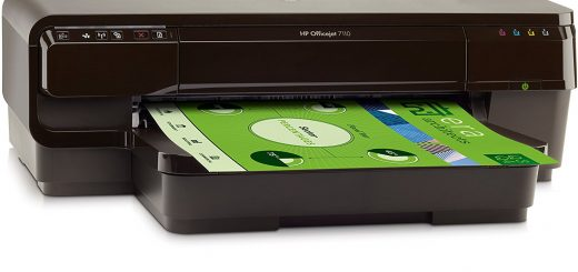 Comprar en oferta la HP Officejet 7110