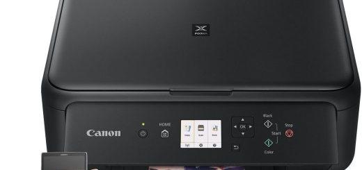 Comprar impresora Canon Pixma TS5150