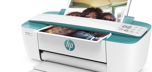 Comprar impresora HP Deskjet 3735