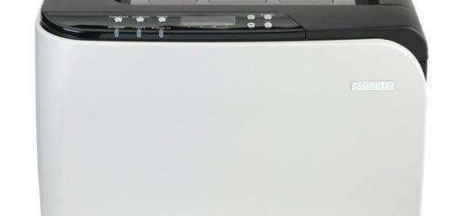 Comprar impresora Ricoh SP C252DN