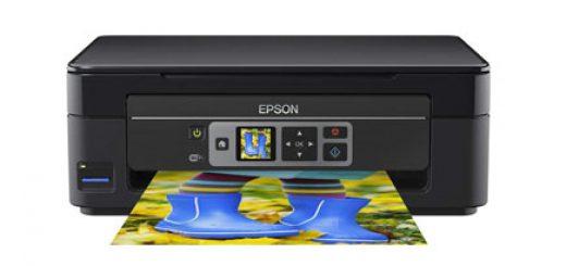 Epson XP 352