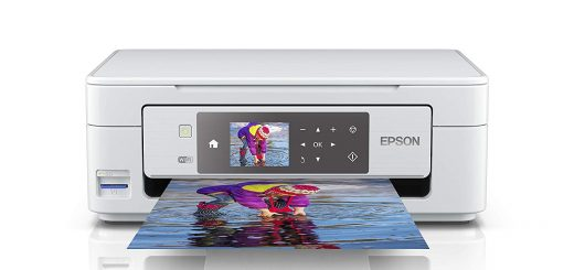 Review Epson Expression Home XP 455