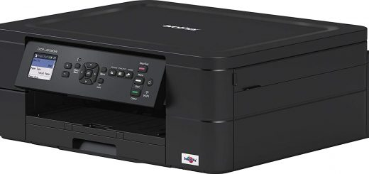 Brother DCP J572DW
