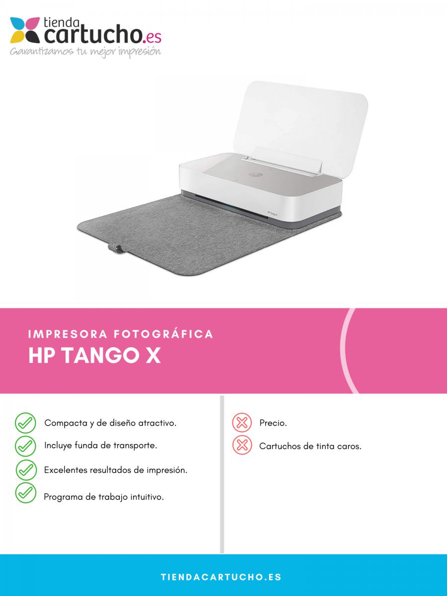 HP Tango X Review