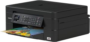 Impresora Brother MFC-J491DW