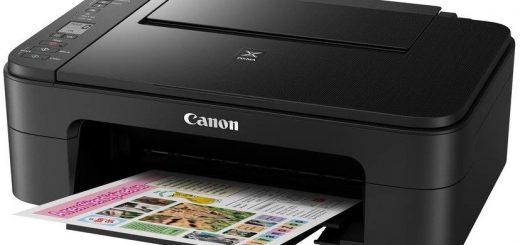 Review Canon PIXMA TS3150