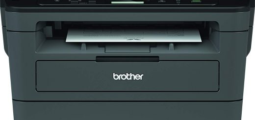 Brother DCPL2510D review