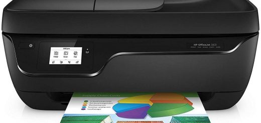 HP OfficeJet 3831 review