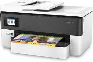 HP Officejet Pro 7720 review